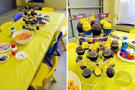 minion birthday party ideas party ideas minions themed birthday planning decor dma homes