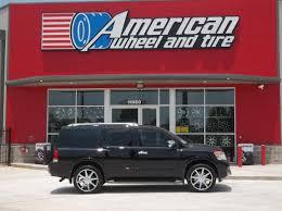 nissan armada lift kit customers vehicle gallery week ending june 30 2012 american