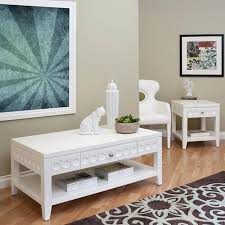cheap white end tables coffee table black and white coffee table set design white coffee