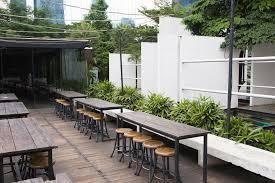 Backyard Beer Garden - beer garden