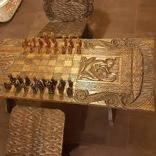 antique and vintage chess sets collectors weekly
