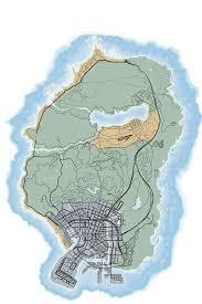 Gta 5 Map Fiverp Gta V Roleplay
