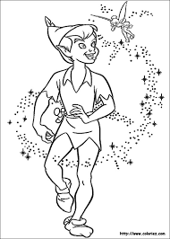 amazing snow white coloring book colouring pages 4 peter pan