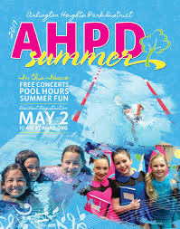 arlington heights park district issuu