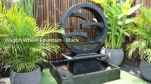 water features water features melbourne outdoor garden fountains u0026 ponds youtube