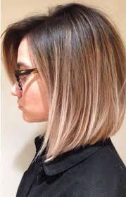 ombre for shorter hair ombre hairstyles for short brown hair google search general