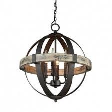 Industrial Chandelier Lighting Parrotuncle Wooden Chandelier Lights Parrot Uncle