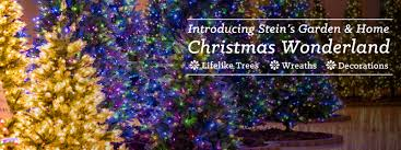 stein s trees lifelike artificial trees