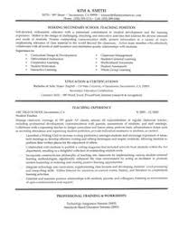 Bilingual Teacher Resume Samples by 15 Example First Year Teacher Resume Sample Resumes Sample