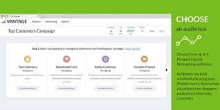 best store plugin for vantage automate your advertising ecommerce plugins for