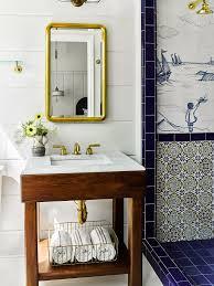 House Bathroom Greydon House