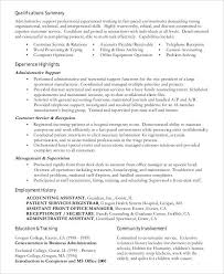 free resume templates for accounting clerk interview stream exle 29 administration resume sles pdf doc free premium templates