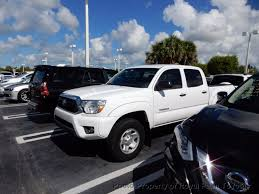 toyota insurance login 2015 used toyota tacoma 2wd double cab v6 at prerunner at royal
