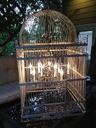 Birdcage Chandeliers 15 Best Ideas Giant Chandeliers Chandelier Ideas