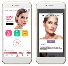 make up artist app beauty is boring x youcam makeup beauty is boring