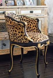 Animal Print Accent Chair Leopard Accent Chair Foter Within Animal Print Accent Chairs Plan