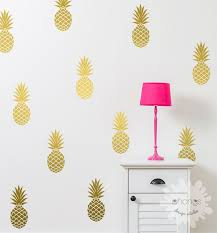 Pineapple Home Decor 35 Pineapple Home Décor Ideas To Add A Tropical Cheer Digsdigs