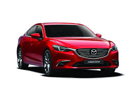 mazda saloon cars mazda 6 saloon forest road garage limited