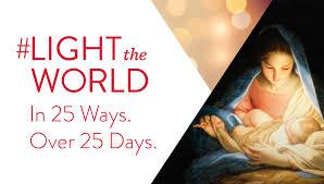 light the world 2016 lds christmas initiative advanced