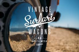 volkswagen wagon vintage vintage surfari wagons