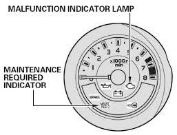 honda check engine light check engine light flashing while driving 8 times honda element