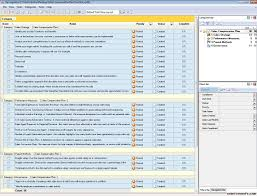 sales management checklists to do lists for sales management