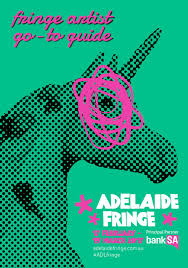 2017 adelaide fringe artist go to guide by adelaide fringe issuu