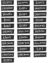 labels for kitchen canisters vinyl labels for kitchen canisters by torimcgee1 coseche