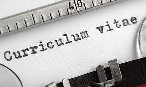 how do you make sure your cv is saying the right things about you