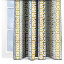 Saffron Curtains Prestigious Textiles Addington Saffron Curtain Custom Curtains