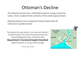 Ottoman Names Imperialism In India And China Imperialism Against Muslim Led
