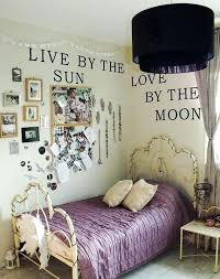 Purple Room Decor Vintage Room Decor Purple Bedroom Ideas