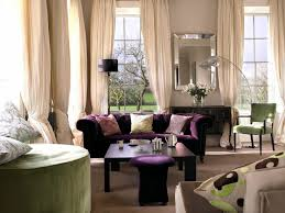 Living Room With Purple Sofa Living Room Purple Living Rooms Room Colors Ideas With Grey
