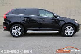2011 volvo xc60 t6 awd r design u2013 tech package envision auto