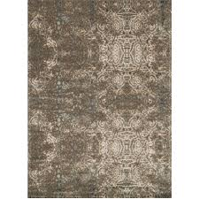 Taupe Area Rug Loloi Journey Rug Dk Taupe Multi Jo 05 Transitional Area Rugs
