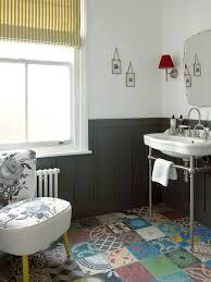 bedroom wainscoting ideas bathroom victorian with board and batten