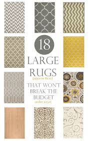 Cheap Area Rugs Uk Best 25 Large Living Room Rugs Ideas On Pinterest Large Living