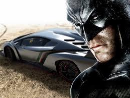5 cars batman drive web2carz