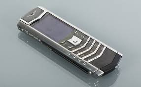 vertu luxury phone luxury vertu signature mobile phone made by joanne cameron with