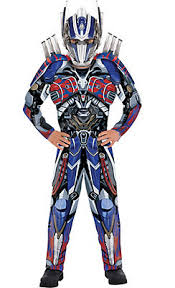 Transformer Halloween Costume Boys Transformer Costumes Boys Costumes Halloween Costumes