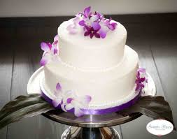 hawaiian themed wedding cakes topper s barefoot hawaiian themed wedding cakes