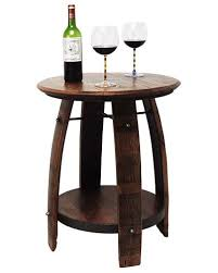 Barrel Bistro Table Wine Barrel Bistro Table Vans Clothing
