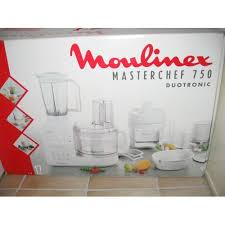 appareil de cuisine multifonction achetez moulinex masterchef 750 duotronic multifonction au