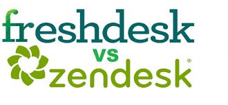 Desk Com Vs Zendesk Freshdesk Vs Zendesk U2013 Your Crm Shortlist