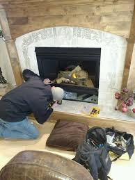 gas fireplace pilot won t light gas fireplace shuts off and pilot goes out wall switch not working