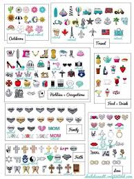 Charms For Origami Owl Lockets - 9 best origami owl discontinued images on bye bye