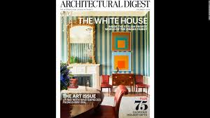 look inside the obamas u0027 private living quarters cnn style