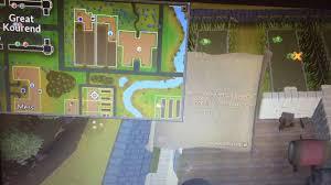 search the open crate found in a small farmhouse in hosidius