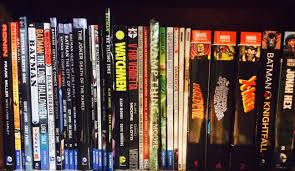 Halloween Graphic Novel by Graphic Novel Comic Book Collection Youtube