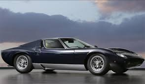 lamborghini miura black seven ferraris six porsches and lamborghini miura to be auctioned
